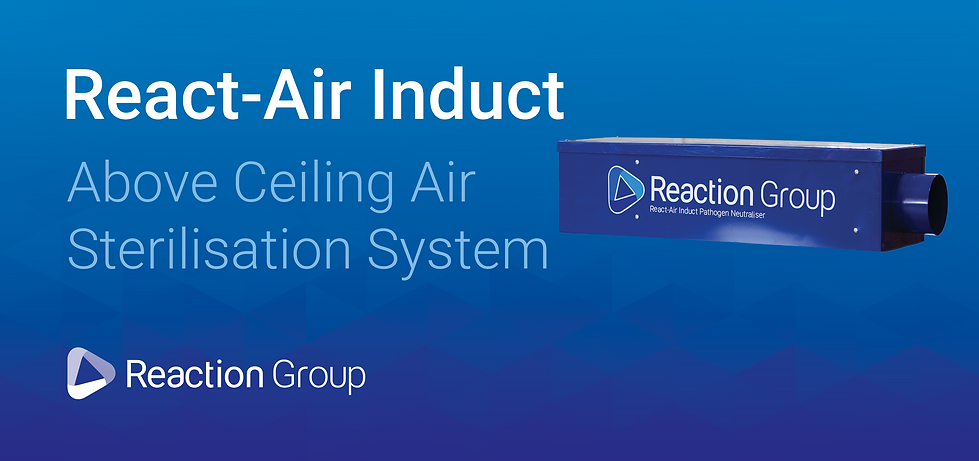 React-Air Induct