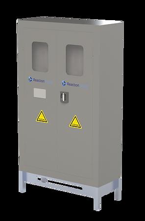 React-Air Horizon Ozone Cabinet