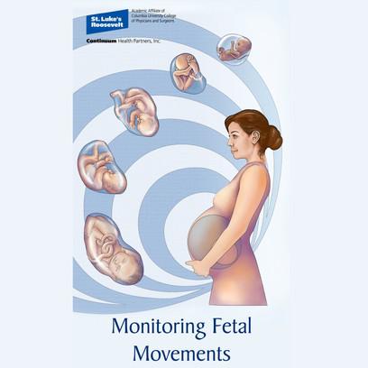 Monitoring Fetal Movements