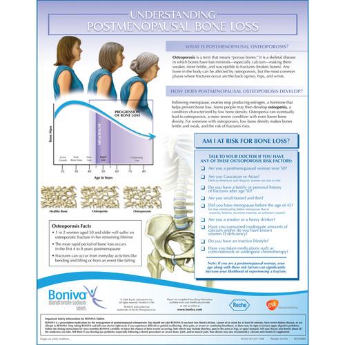 Understanding Postmenopausal Bone Loss