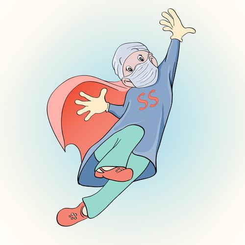 Super Scrub