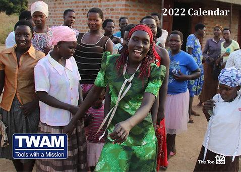 TWAM 2022 Calendar