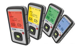 Cr68 , Cr-68, Cr 68 , PTI, p t i , p.t.i,émetteur, récepteur, beep , beepeur,Protection travailleur isolé ,