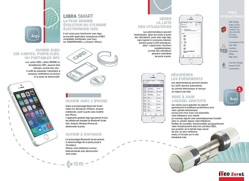 Iphone , cartes ,porte-Clés , cylindre autonome