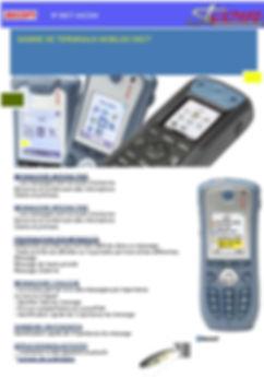 Dect ascom , Mobiles Dect , IP Dect ascom