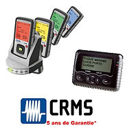 Cr67 , Radiomessagerie, Radiomessagerie Crms , beep , beeper