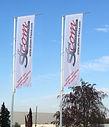 Stcom, st com , St-com , drapeaux , stcom-france , télécomunication alsace