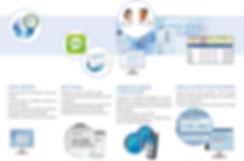 Traçabilité appel malade , Traçabilité , Historique appel malades , Historique , sms et mail