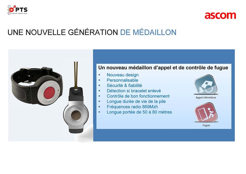 medaillon ascom