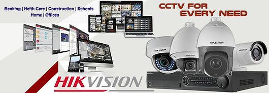 VIDEOSURVEILLANCE HIKVISION, HIK VISION