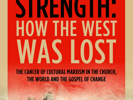 """Book Review: """"That Hideous Strength: How The West Was Lost"""""""