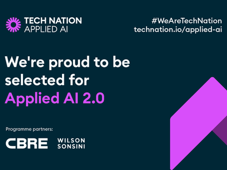 Archangel Imaging joins Tech Nation's Applied AI programme