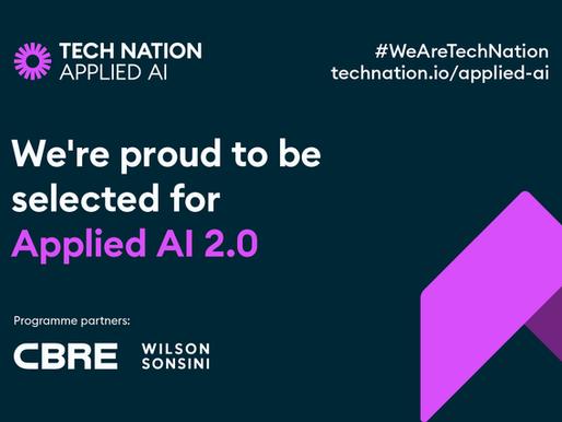 Archangel Imaging joins Tech Nation's Applied AI programme