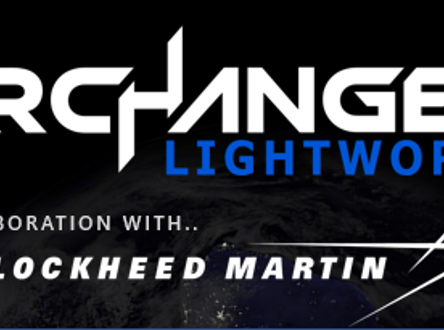 Announcing our Collaboration with Lockheed Martin for Space-Air Integration
