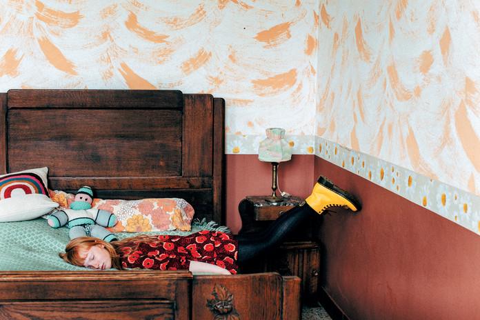Styled by Léonie Escolivet / Photographer : Jennifer Sath