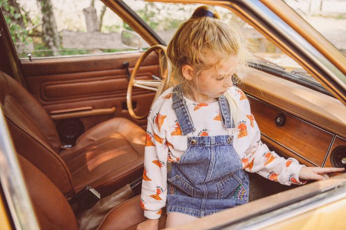 Style Léonie Escolivet photo Simon Lefebvre hundred pieces