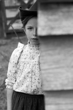 Style Léonie Escolivet Photo Bruno Ripoche Milk Magazine