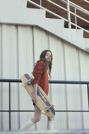 Style Léonie Escolivet Photo Candice Cohen Hartford