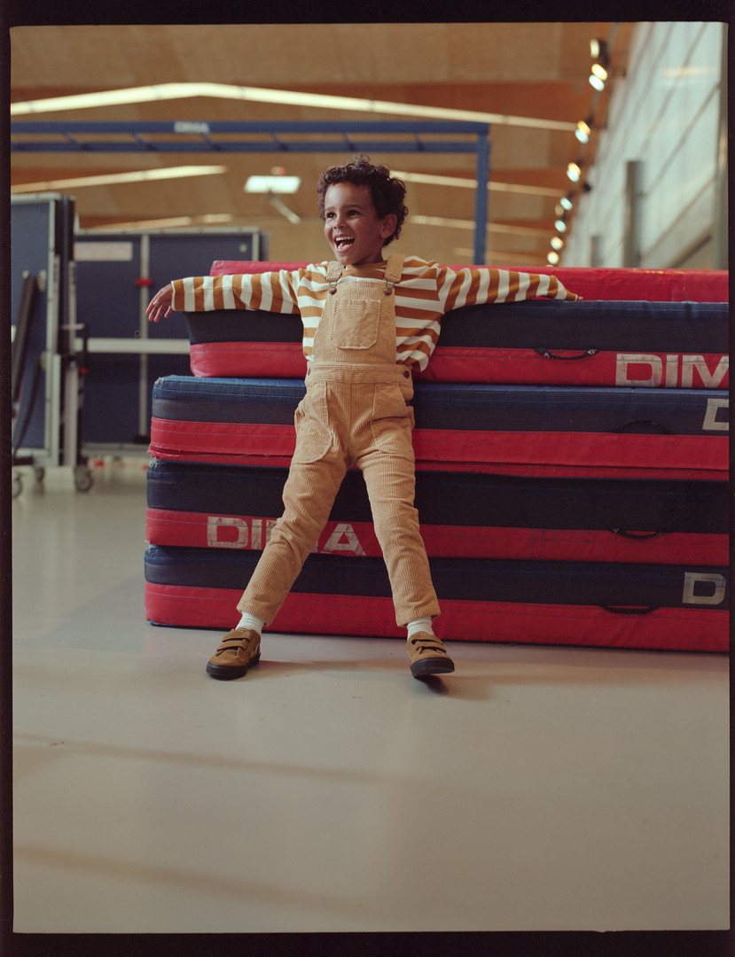 Style Léonie Escolivet Photo Alice Cuvelier VEJA KIDS