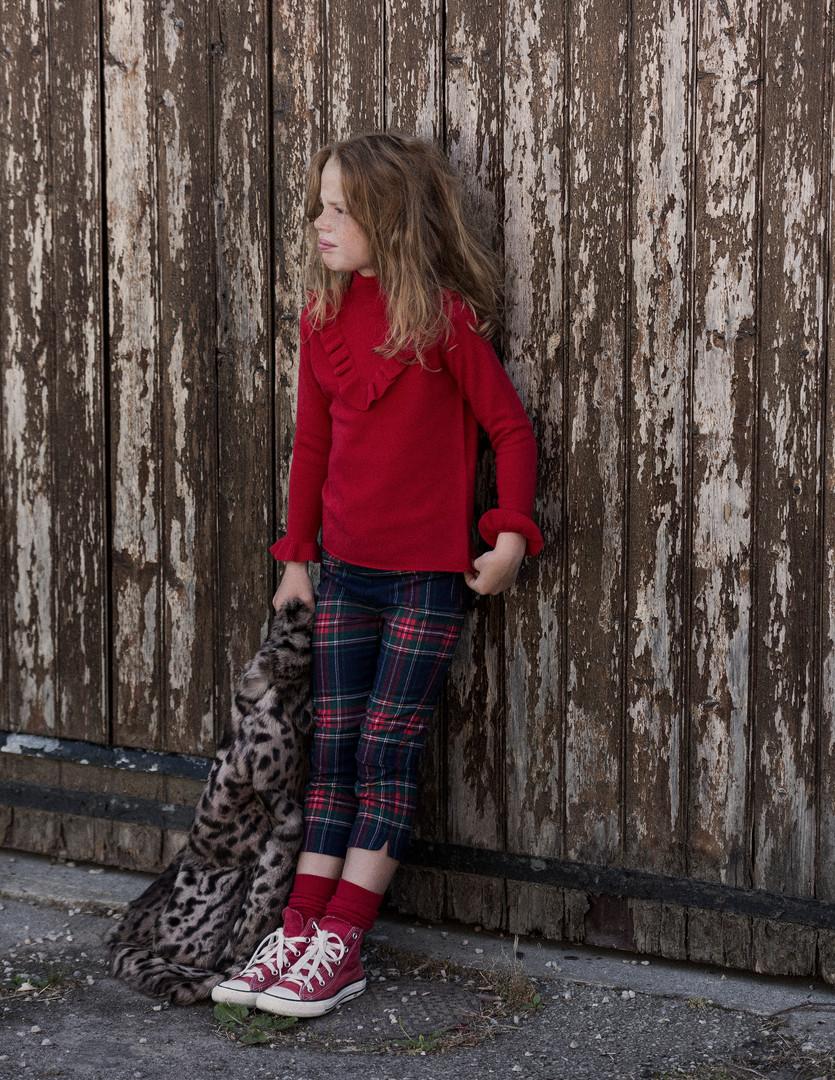 Style Léonie Escolivet Photo Alice Cuvelier Hooligans Magazine
