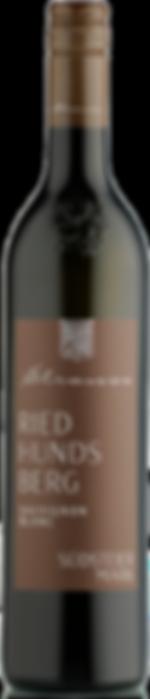 Sauvignon Blanc Hundsberg Weingut Strauss