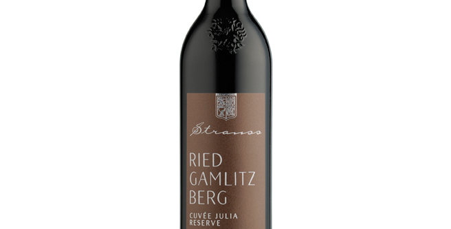 Cuvée Julia Reserve Ried Gamlitzberg 2017