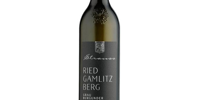Grauburgunder Ried Gamlitzberg DAC 2020