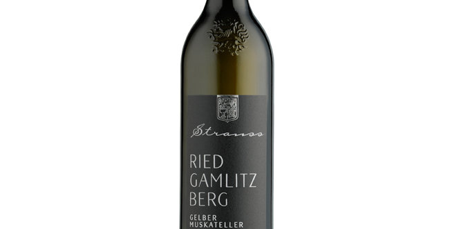 Gelber Muskateller Ried Gamlitzberg 2019