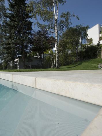 Kanfanar - Naturstein - Kroatischer Kalkstein