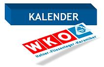 Veranstaltungskalender Hafner-Fliesenleger-Keramiker