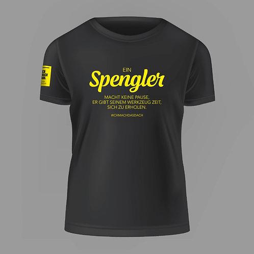 T-Shirt | Motiv 08 Spengler