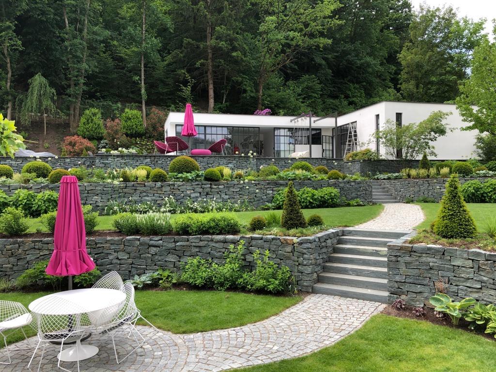 Gartenanlage Südburgenland