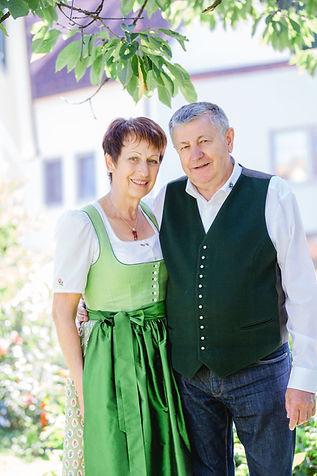 Familie Strauss sen.