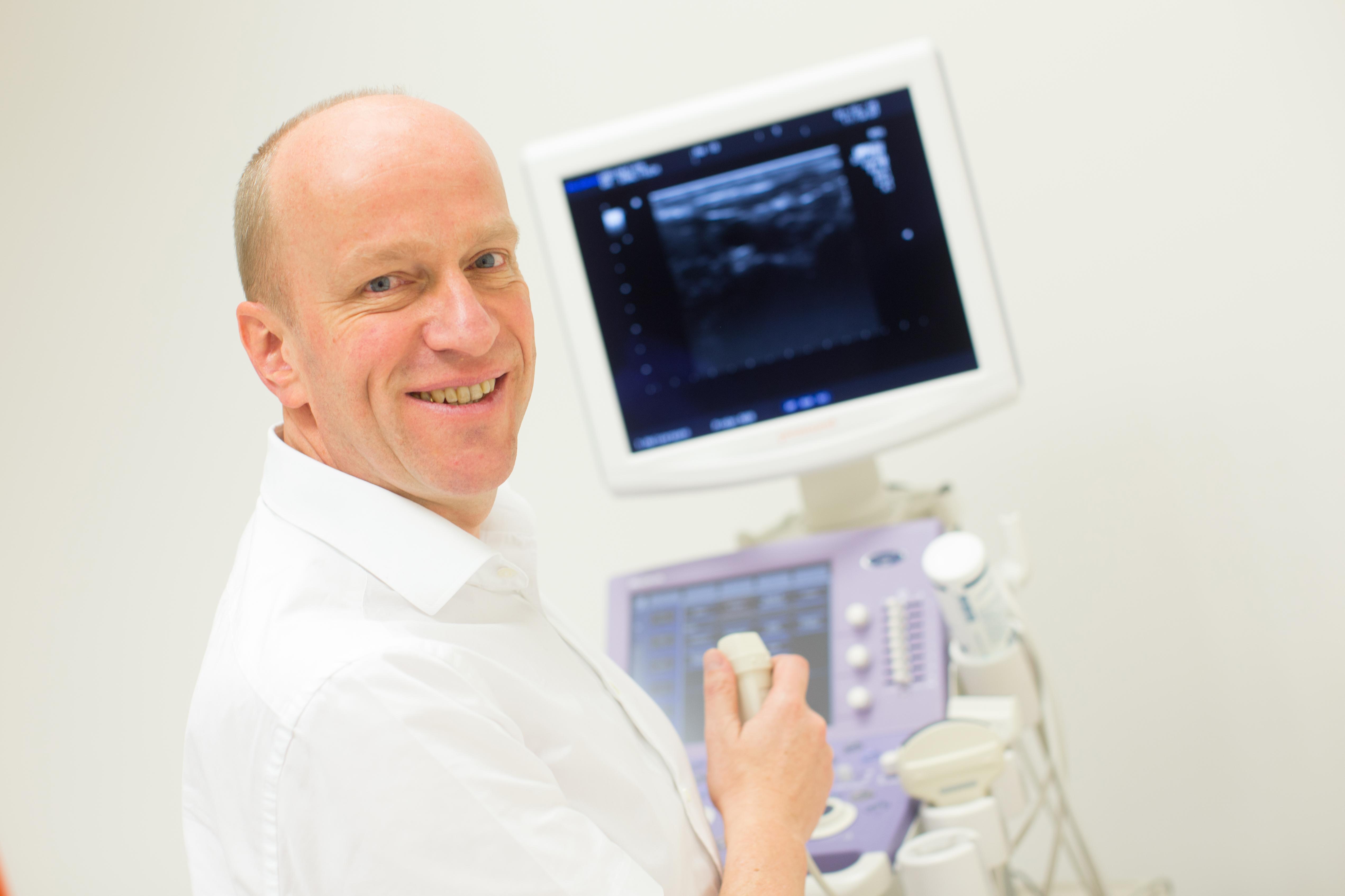 Dr. Semlitsch Georg, FA