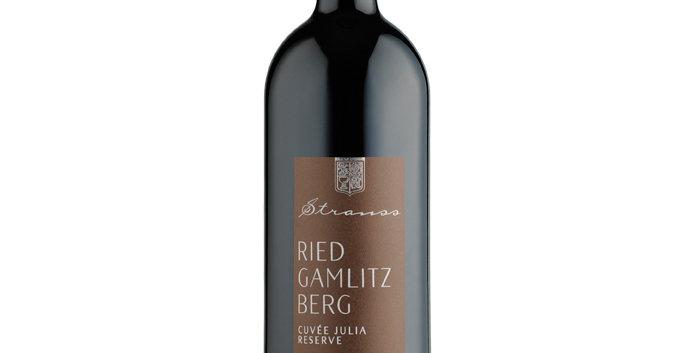 Cuvée Julia Reserve Ried Gamlitzberg MAGNUM 2017