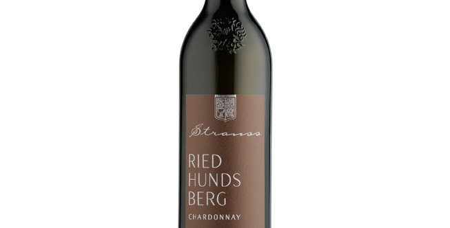 Chardonnay Ried Hundsberg 2017
