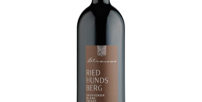 Sauvignon Blanc Privat Ried Hundsberg Magnum 2017