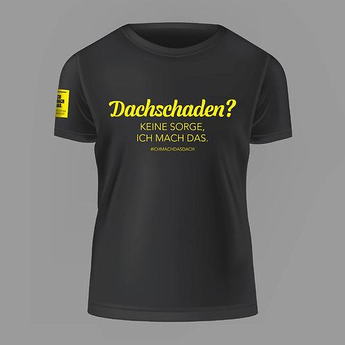 T-Shirt   Motiv 02 Dachdecker & Spengler
