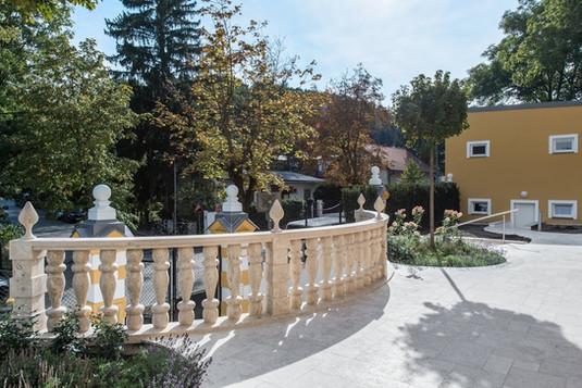 Privatvilla Perchtoldsdorf