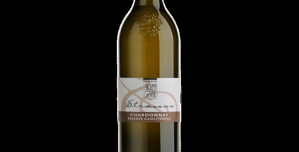 Chardonnay Reserve Ried Gamlitzberg 2015