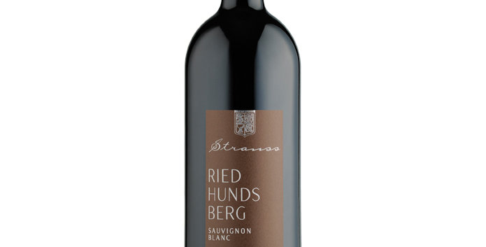 Sauvignon Blanc Ried Hundsberg Magnum 2017