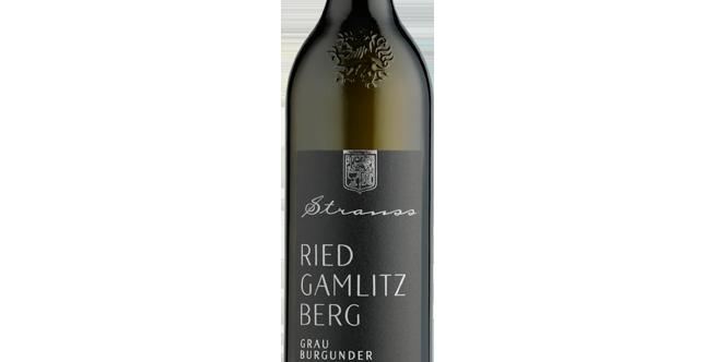 Roter Traminer Ried Gamlitzberg DAC 2020