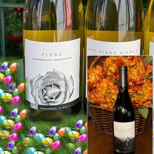 Spring Fling & Pinot Special