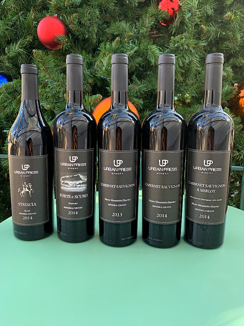 Family recipe special (5 bottles)