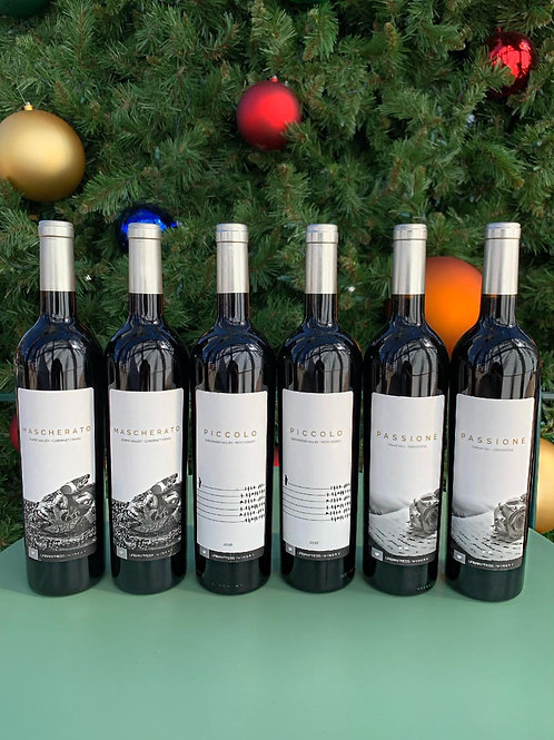 Give Thanks Special (6 bottles)
