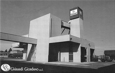 Storia Ghiradi Giordano Srl