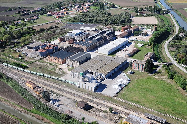 Foto area Ghirardi Giordano Srl