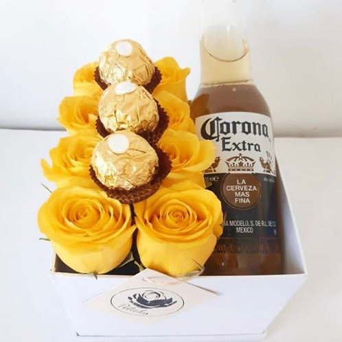 Rosas For You