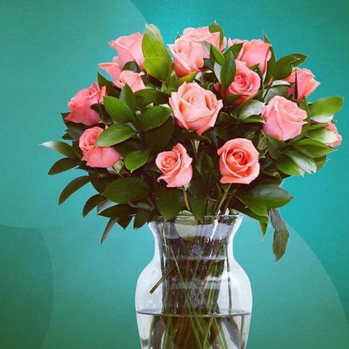 Lluvia de Rosas Pink