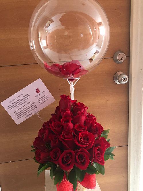 Valde de Rosas Love